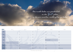 kalender 2009 6