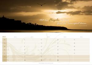 kalender 2009 8